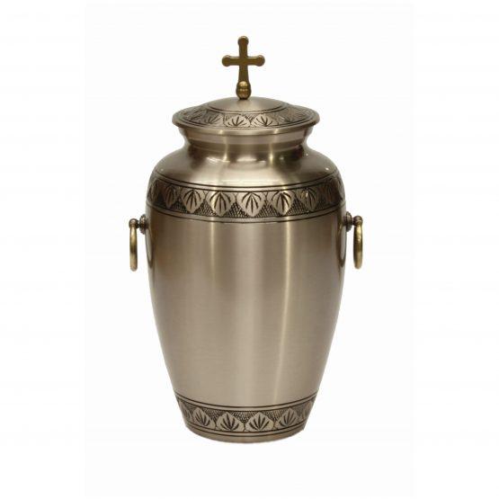 urna metalowa